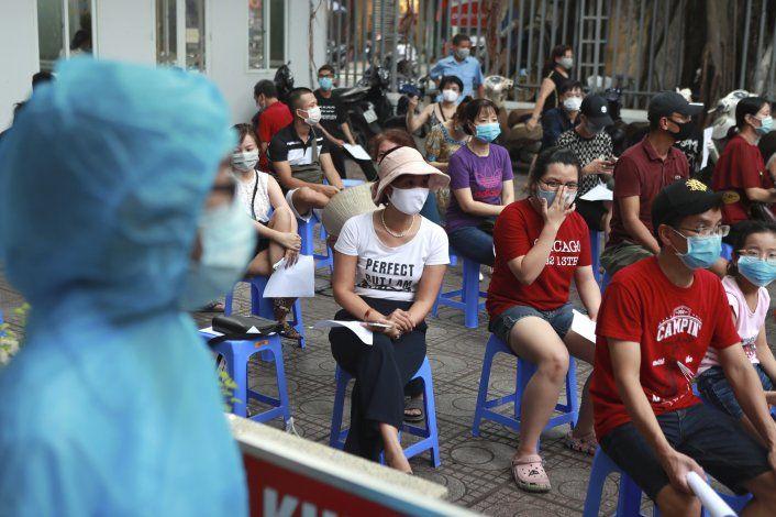 Vietnam reporta más de 30 casos nuevos; 3ra muerte por virus