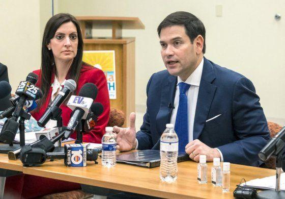 Marco Rubio: espero que Cuba vuelva a la lista de países que patrocinan el terrorismo