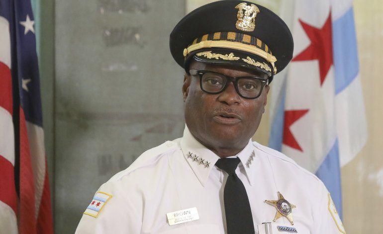 Fuerte aumento de homicidios y tiroteos en Chicago