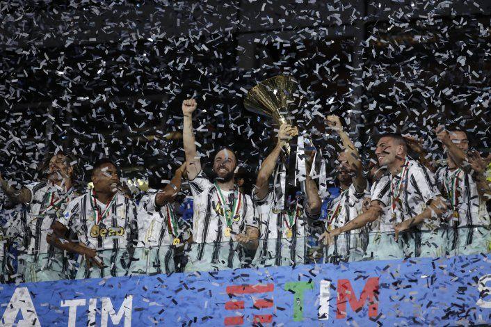 Muchos penales ayudan a Immobile a igualar récord de goles