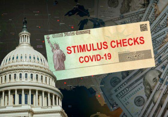 Nueva ronda de pagos de estímulo en propuesta bipartidista de la Cámara Baja