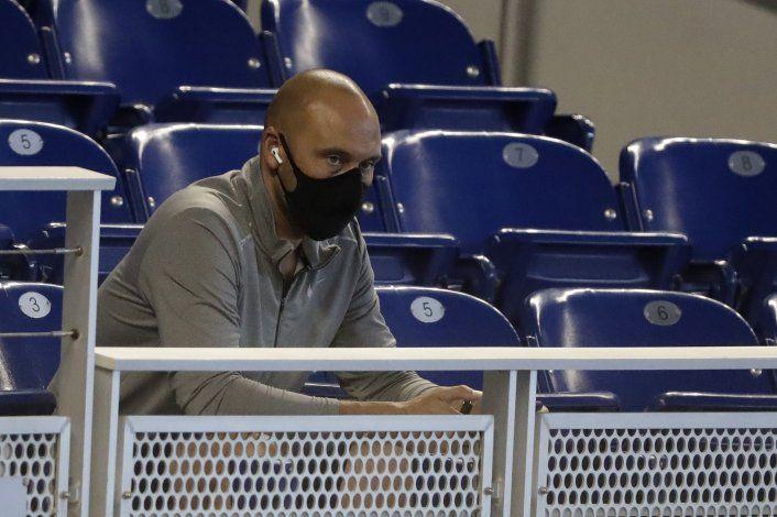 Jeter: Los Marlins tenían falsa sensación de seguridad