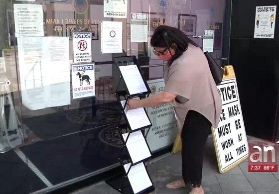 Comienza programa de prevención de desalojo en Miami