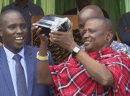 minero tanzano halla enorme gema de 2 millones de dolares