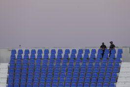 espana: capitan del deportivo declara ante policia por audio