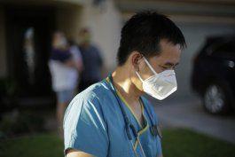 coronavirus golpea duro a localidad fronteriza con mexico