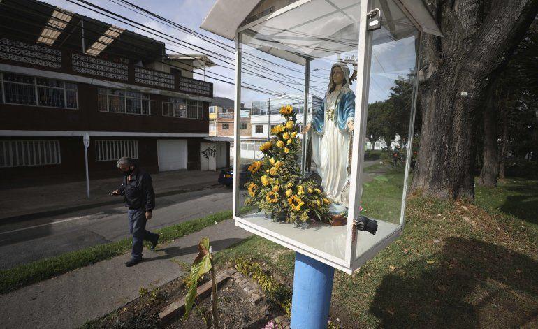 Larga cuarentena genera ansiedad y depresión en Colombia