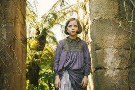 Reseña: Un discreto Jardín secreto florece
