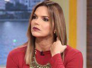 despiden de un nuevo dia (telemundo) a la presentadora cubana, rashel diaz