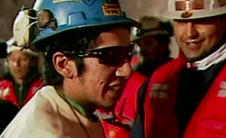 ¿Qué fue de los 33 mineros rescatados hace 10 años en Chile?