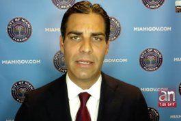 alcaldes consideran insuficiente la reparticion de fondos federales