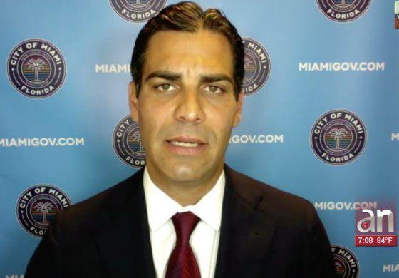 Alcaldes consideran insuficiente la repartición de fondos Federales