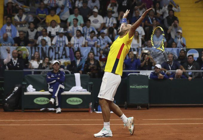Cabal-Farah, dúo campeón US Open feliz de volver a jugar