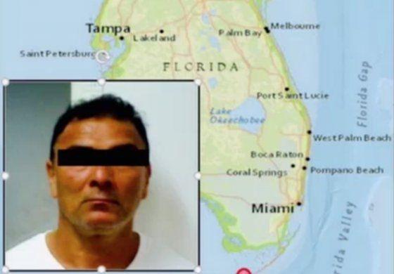 Sentencian a 21 meses de prisión a un cubano por intentar entrar 10 personas ilegalmente desde Cuba