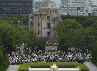 hiroshima conmemora el 75to aniversario del ataque nuclear