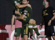 portland vence a filadelfia y va a la final del mls is back