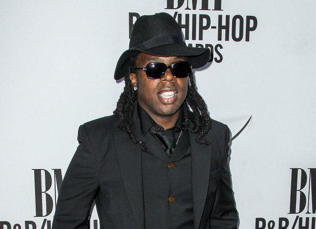 Productor Detail, ganador de Grammy, acusado de abuso sexual