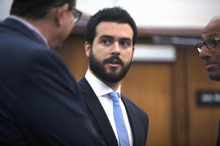 Jueza fija juicio de Pablo Lyle en Miami para marzo de 2021