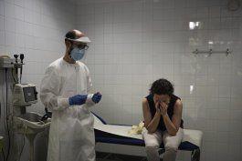 poblacion en espana declara cuarentena por rebrote del virus