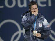 los padecimientos emocionales de los deportistas olimpicos