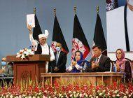 consejo afgano libera a talibanes para avanzar negociaciones