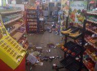 potente sismo estremece a carolina del norte