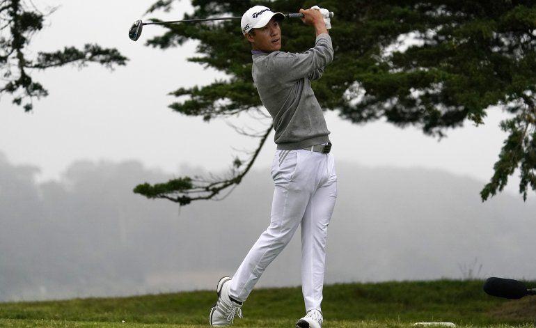 A sus 23 años, Morikawa conquista el Campeonato de la PGA