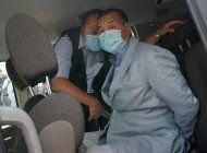 detenido por nueva ley un magnate mediatico hongkones