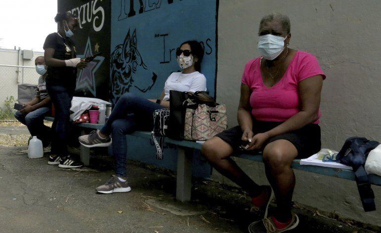 Puertorriqueños exigen respuestas tras primarias fallidas
