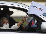 colombia: papeles judiciales muestran desafio legal de uribe