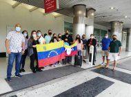 miles de latinoamericanos estancados en eeuu por la pandemia