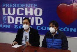ocho dias de protestas asfixian a bolivia