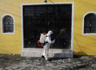 ciudad de mexico permite que bares reabran como restaurantes