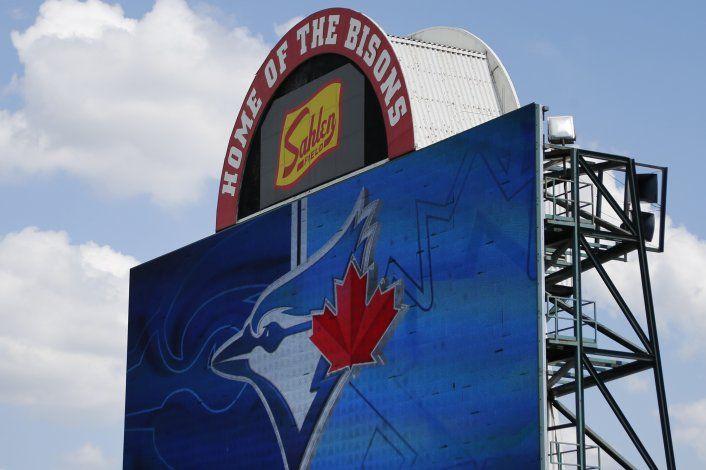 Azulejos pone fin a su temporada nómada en Buffalo
