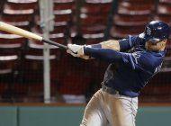 kiermaier y margot lideran el triunfo de reales sobre boston