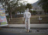 contagios globales de coronavirus superan los 20 millones
