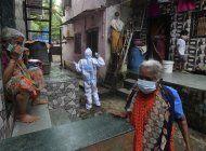 india reporta 53.601 casos nuevos de coronavirus en un dia