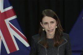 nueva zelanda: 4 casos del virus; los primeros en 102 dias