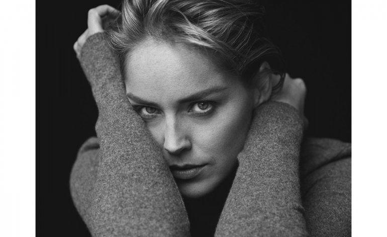 Sharon Stone no se guarda nada en libro de memorias
