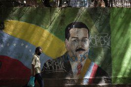 ue no enviara observadores a eleccion de venezuela