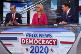 fox news se transmitira internacionalmente por stream
