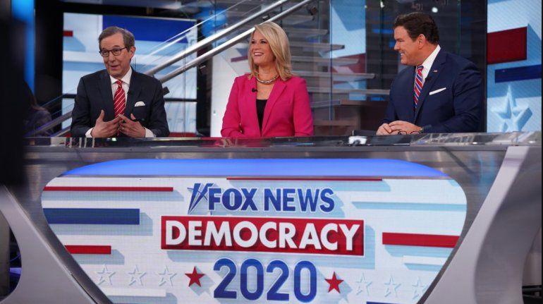 Fox News se transmitirá internacionalmente por stream