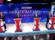 debate completo por la alcaldia de miami-dade