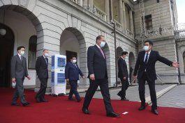 china fustiga a eeuu por visita de funcionario a taiwan