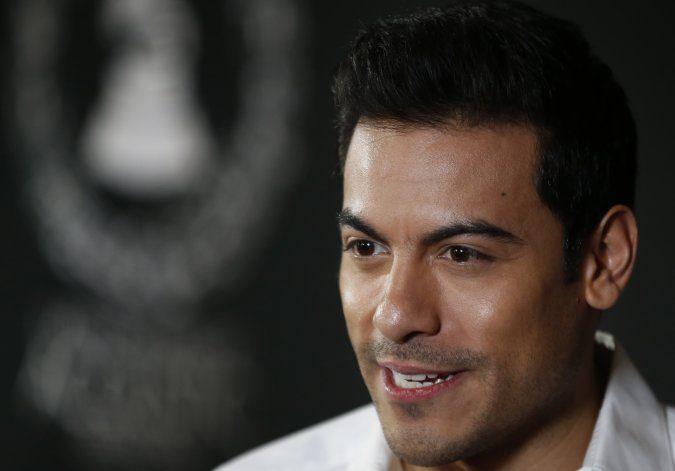 """Carlos Rivera busca transmitir paz con EP """"Si fuera mía"""""""