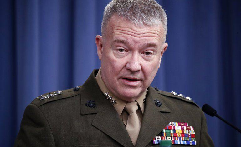 EEUU: Crece amenaza de grupo Estado Islámico en Siria