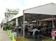 ayuda federal para ex empleados, restaurantes y bares de miami
