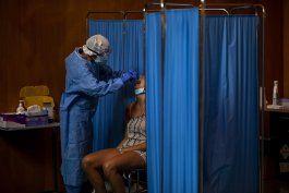 expertos: espana esta perdiendo ante 2da ola de coronavirus