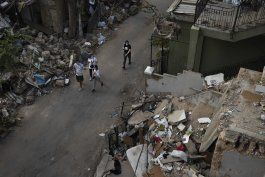 libano ratifica amplios poderes a las fuerzas armadas