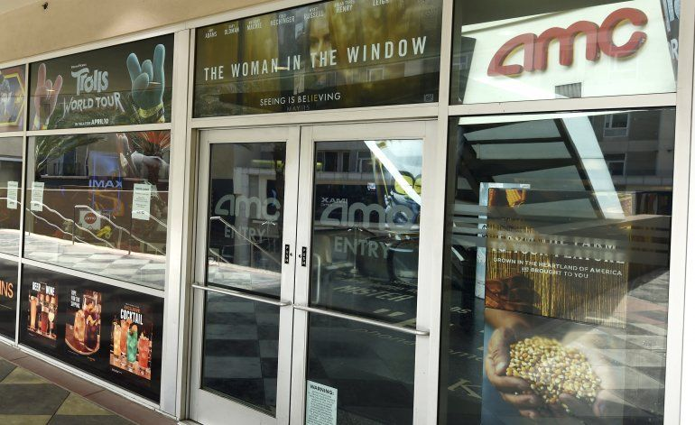 Algunos cines en EEUU cobrarán 15 centavos el primer día